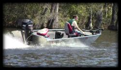 2018 - Xtreme Boats - Pro Jet 2072 Flats