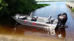2019 - Xtreme Boats - Pro 172 Bass