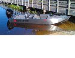 2019 - Xtreme Boats - Brute 1660 CC