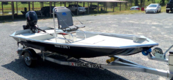 2019 - Xtreme Boats - Micro X 1545 T