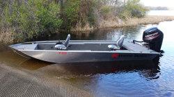 2019 - Xtreme Boats - XT 162 Bass