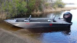 2019 - Xtreme Boats - XT 162 SC