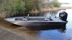 2020 - Xtreme Boats - XT 162