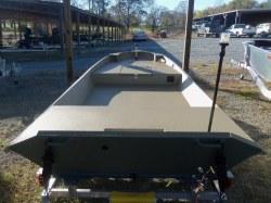 2020 - Xtreme Boats - Micro X 1345