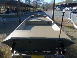 2020 - Xtreme Boats - Micro X 1445