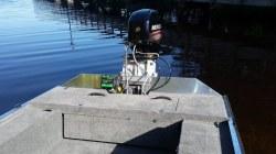 2020 - Xtreme Boats - Pro 172