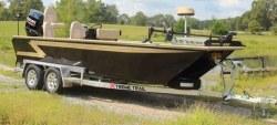2020 - Xtreme Boats - X Cat 1760