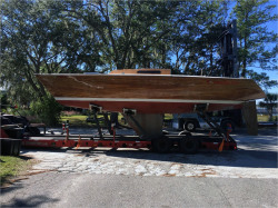 Goetz Custom Boats
