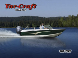 Yar-Craft Boats