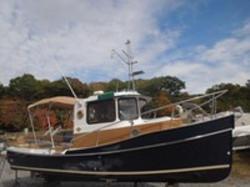 2017  R-21EC Yarmouth ME