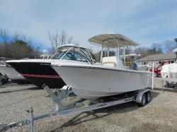 2018 Parker 2100 Special Edition Yarmouth ME