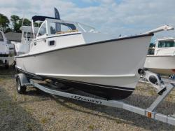 2019 Seaway 21 Seafarer Yarmouth ME