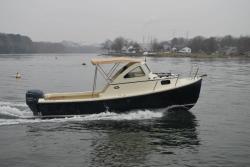 2019 Eastern 22 Sisu Bass Yarmouth ME