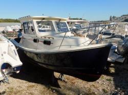 2019 Eastern 248 Islander Yarmouth ME