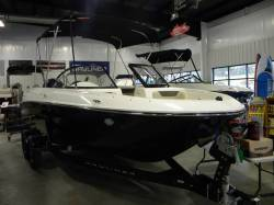 2018 Bayliner Element E21 Young Harris GA