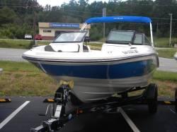 2015 Sea Ray 19 SPX Young Harris GA