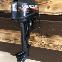 1997 Mercury Marine® 8 LONG SHAFT REMOTE