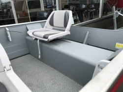 2017  Seahawk Outboard 22'