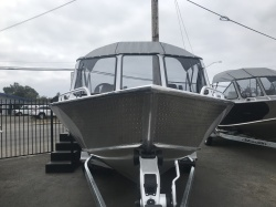 2017 Duckworth Pacific Pro 24'