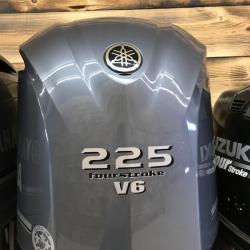 2017 Yamaha Marine 4.2L LF225NCA