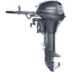 2021 Yamaha Marine F9.9