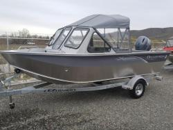 2018 Advantage Outboard 18' Union Gap WA