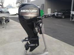 2015 Mercury 60 hp Command Thrust	 Union Gap WA
