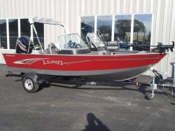 2018 Lund Rebel XS 1750 Sport Union Gap WA